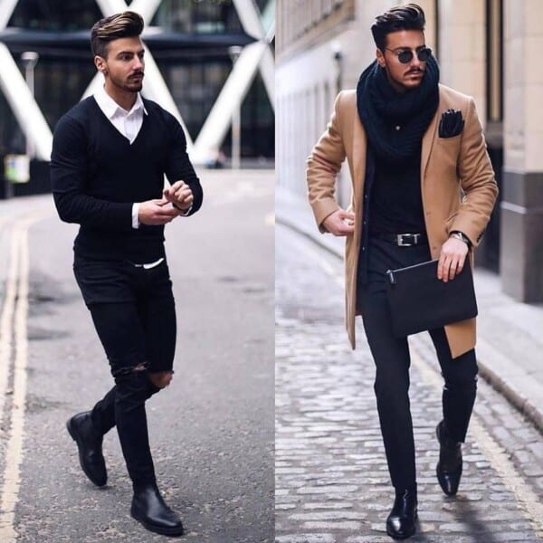 Men's October Outfits (15)