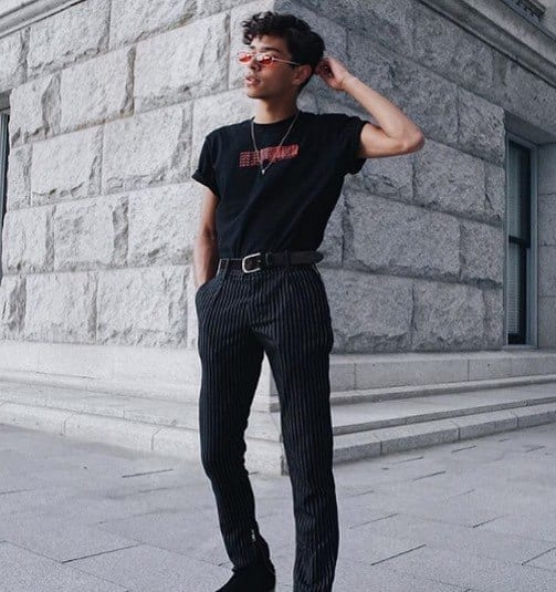 Men's October Outfits (2)