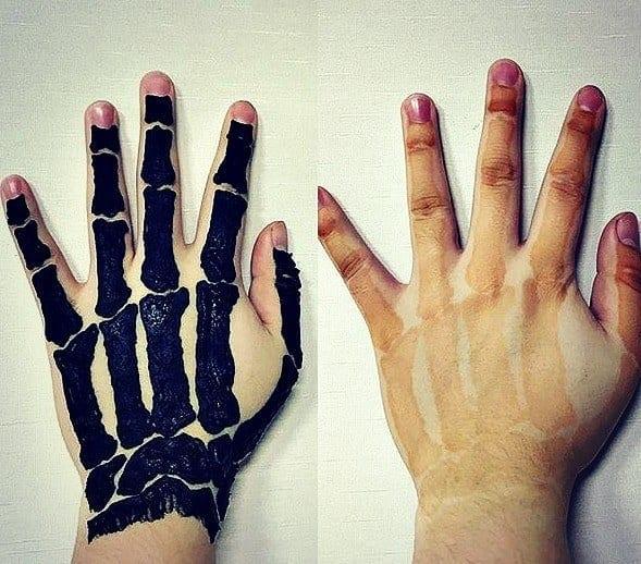 Eccentric Henna Trends - 30 Outlandish Mehndi Designs (23)