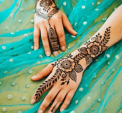 Jaipur Mehndi Designs (19)