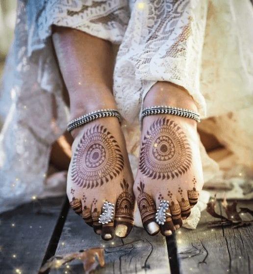 Jaipur Mehndi Designs (27)