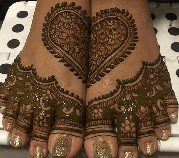 Mehndi Designs For Karva Chauth (32)