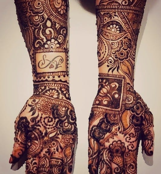 Mehndi Designs For Karva Chauth (22)