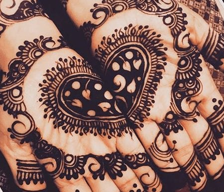 Mehndi Designs For Karva Chauth (20)