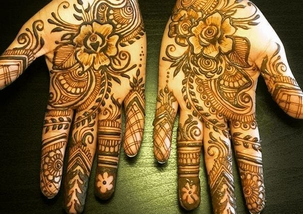 Mehndi Designs For Karva Chauth (19)