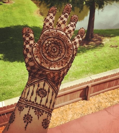 Mehndi Designs For Karva Chauth (18)
