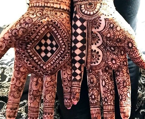 Mehndi Designs For Karva Chauth (13)
