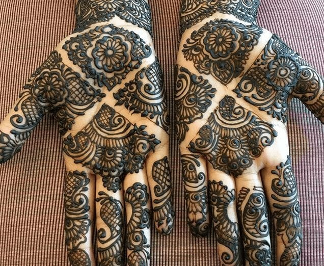 Mehndi Designs For Karva Chauth (11)