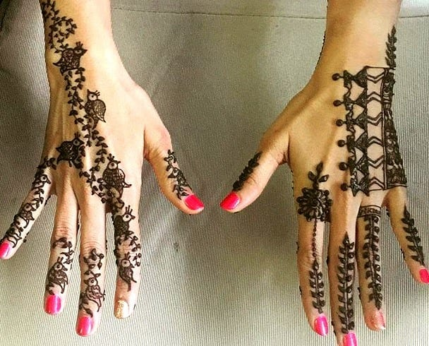Mehndi Designs For Karva Chauth (10)