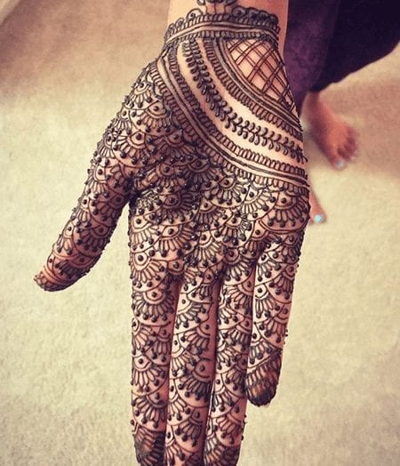 Mehndi Designs For Karva Chauth (4)