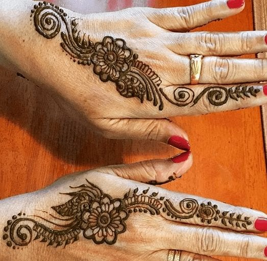 Mehndi Designs For Karva Chauth (2)
