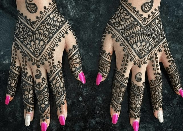 Mehndi Designs For Karva Chauth (28)