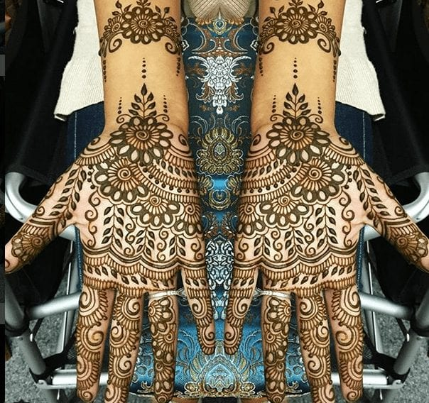 Mehndi Designs For Karva Chauth (27)