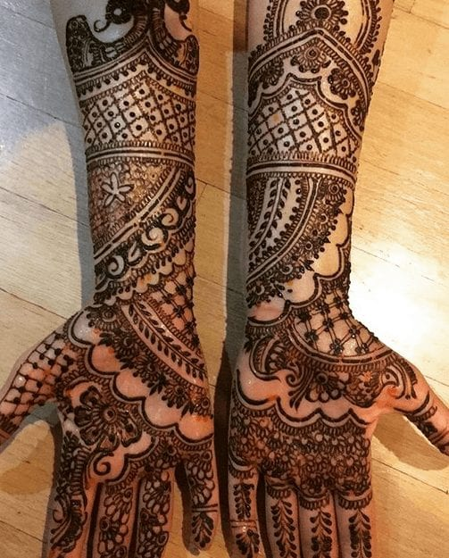 Mehndi Designs For Karva Chauth (24)