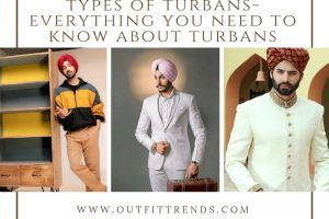 Types of Turbans (1)