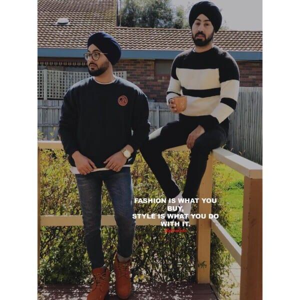 Types of Turbans (18)