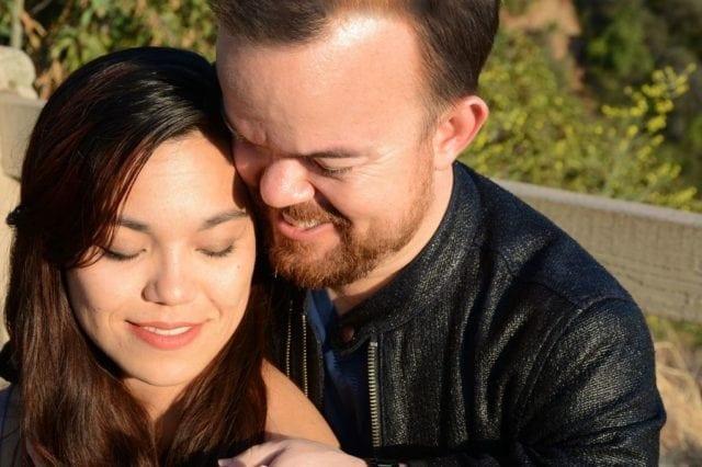 Most Romantic Little Couples (7)