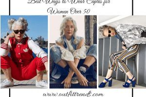 Styling Capri Pants for Women Over 50 (15)