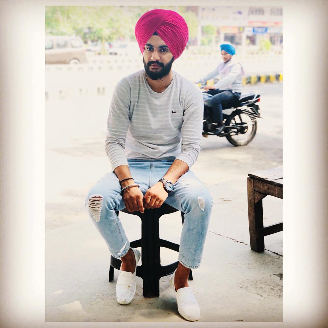 Types of Turbans-Everything about Different Types Of Turbans pictures