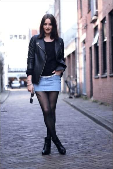 price reduced thoughts on best cheap Outfits with Denim Skirts - 30 Ways to Wear Denim Skirts