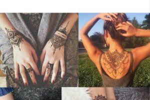 Most Popular Mehndi Tattoo Designs (1)