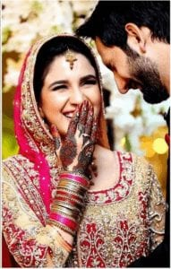 Celebrities Wedding Mehndi Designs (23)