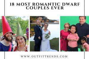 beautiful dwarf couples