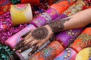 Mughlai Mehndi Designs (7)