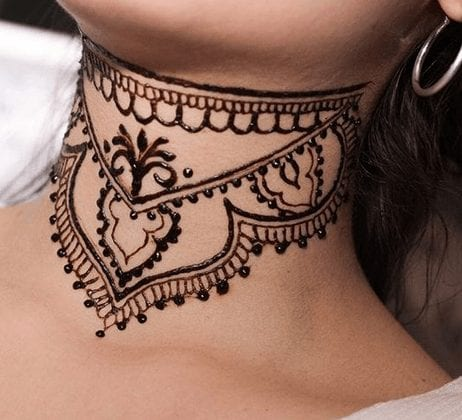Types of Henna Art (13)