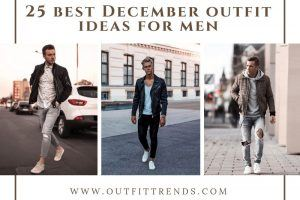December Outfits Ideas for Men (2)