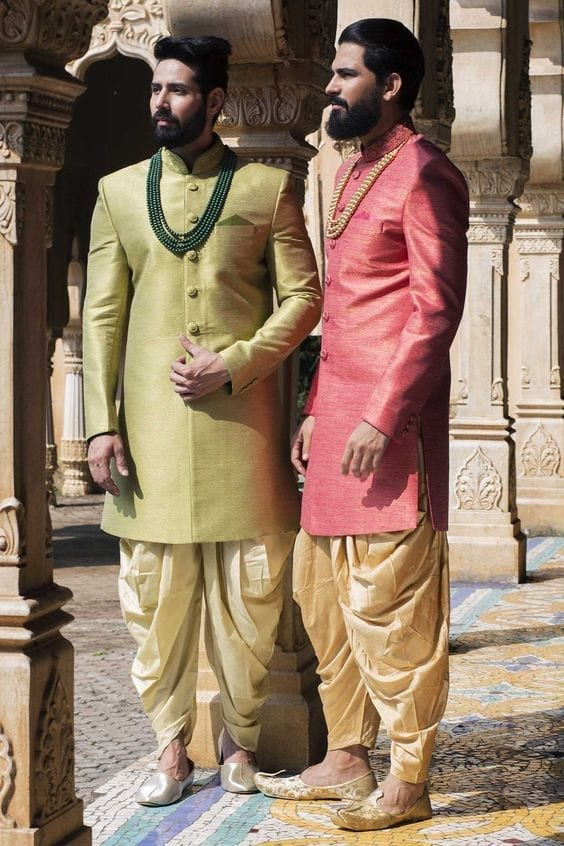 Jodhpuri Suit Inspiration For Men