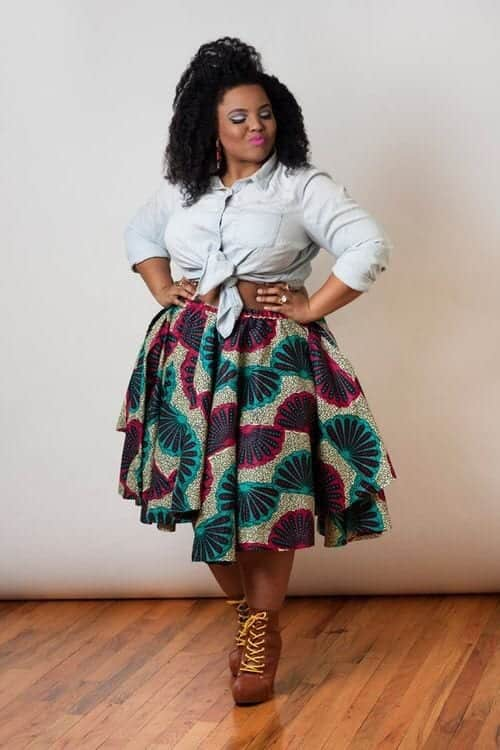 20 Best Botswana Traditional Outfits For Women To Wear 2019