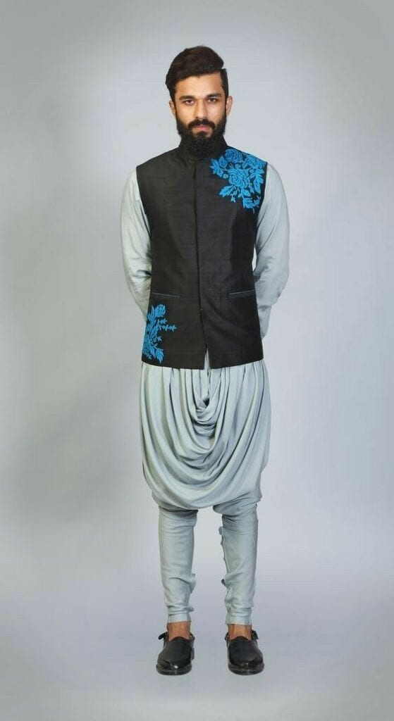 Jodhpuri Suit Inspiration For Men (2)