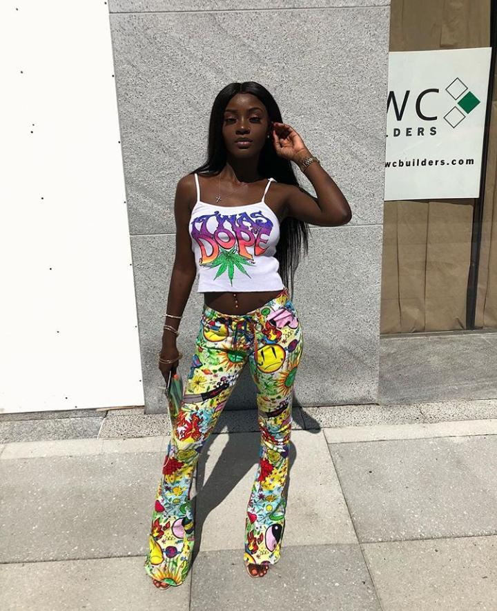 Tween Girl Fashion Black: Cute Outfits For Dark Skin Teen Girls-20 Tips For Black Girls