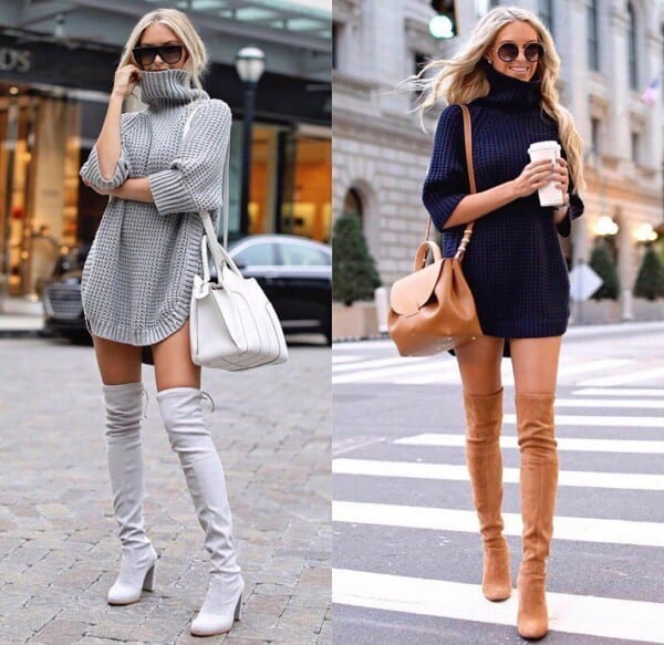December Outfit Ideas for Women (22)