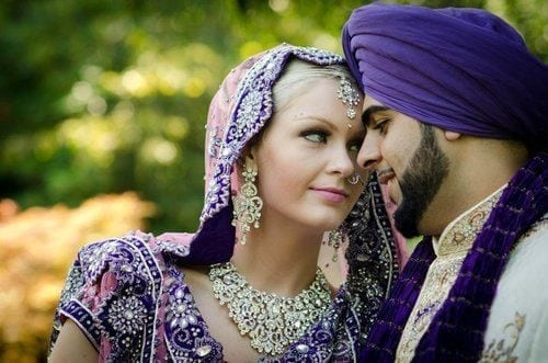 Cute Sikh Couples That Are Sure To Give You The Feels (6)