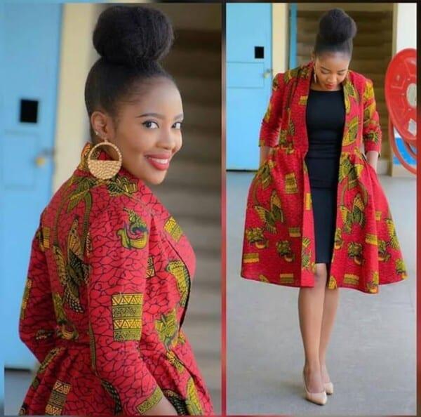Best Kitenge Fashions For Ladies Kumpulan Soal Pelajaran 3