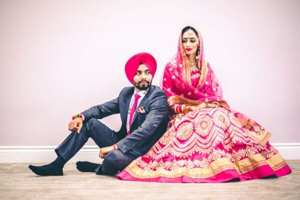 Cute Sikh Couples That Are Sure To Give You The Feels (18)