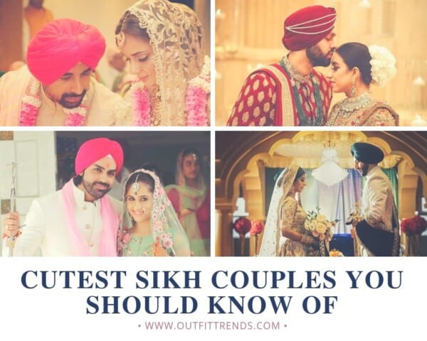 Cute Sikh Couples That Are Sure To Give You The Feels (1)