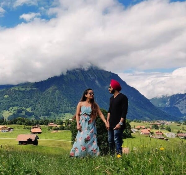 Cute Sikh Couples That Are Sure To Give You The Feels
