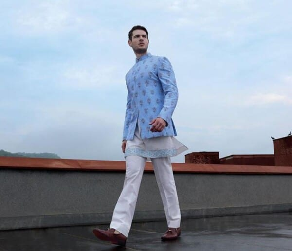 Jodhpuri Suit Inspiration For Men (1)