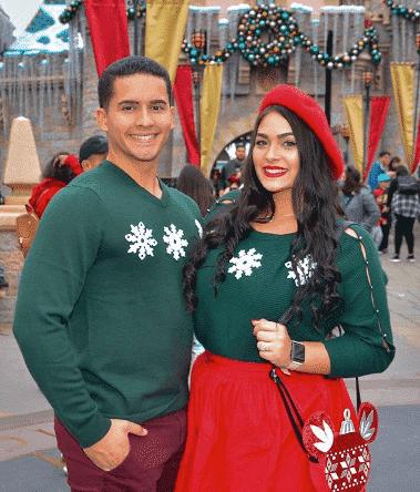 guys christmas outfit