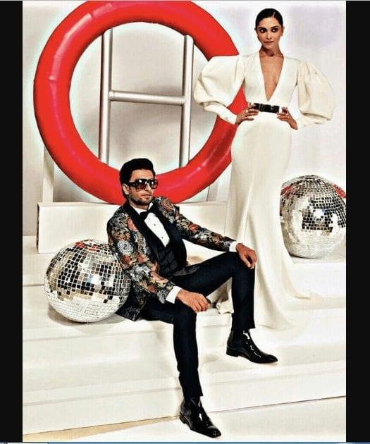 Ranveer Singh's Dressing Styles