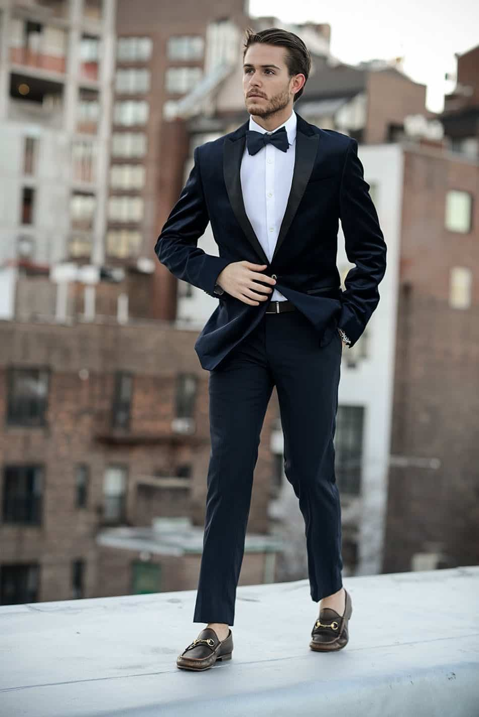 Christmas Outfits For Guys 29 Ways To Dress For Christmas