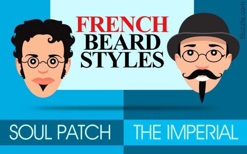 french beard