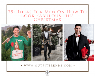 guys christmas outfit ideas