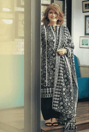 pakistani celebrities fashion over 50