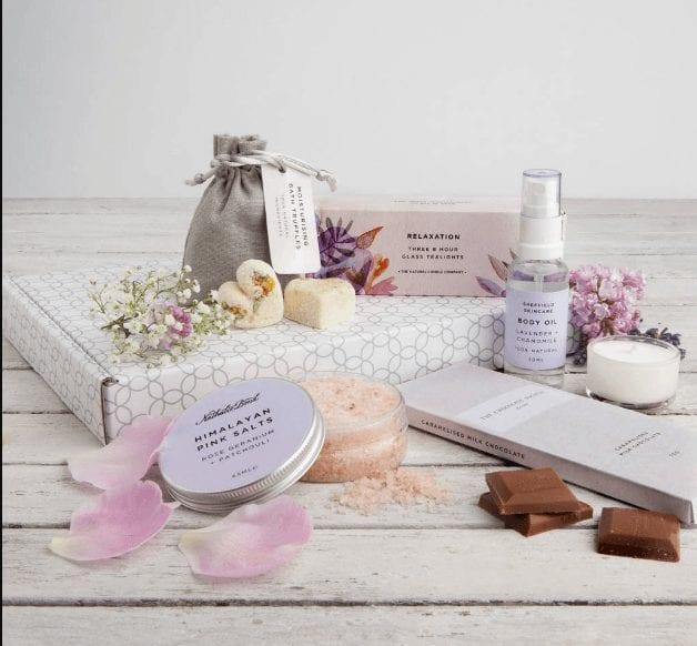 Gift Ideas for 40+ Women's Birthday