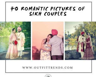 romantic sikh couples
