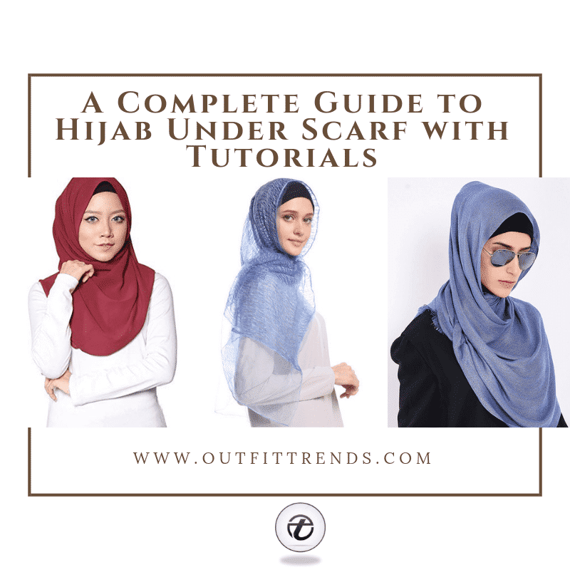 Complete Guide on How to Wear Hijab Underscarf Tutorials